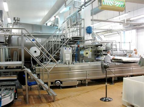 cottage cheese production obram line for production of cottage cheese machines d