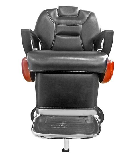 In Barber Chair by Mr Barber Chair In Black Buy Mr Barber Chair In Black