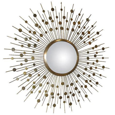 home design studio large sunburst mirror sunburst mirrors home design studio large sunburst mirror