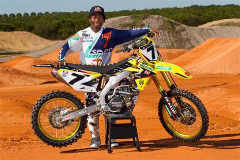 james stewart motocross gear motocross james stewart announces his new official