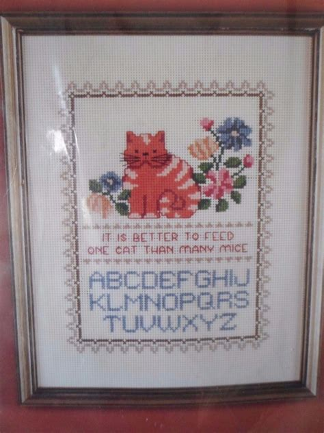 pattern paper for cross stitch astor place cat perforated paper sler cross stitch