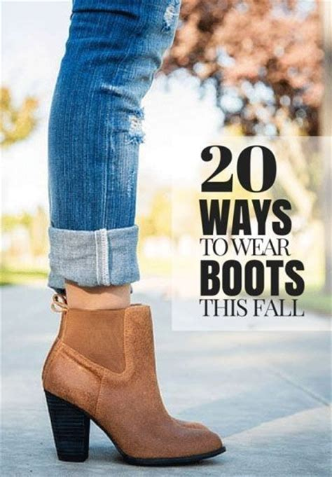 ankle boots boots and fashion tips on