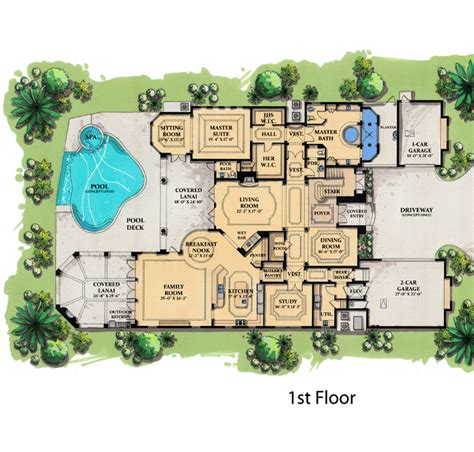 house plans in florida house plans and design modern house plans florida