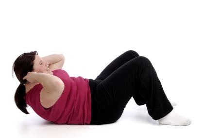weight how to do sit the truth about how to flatten and tone your stomach