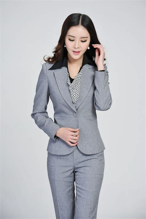 female working suits 2015 office just women fashion