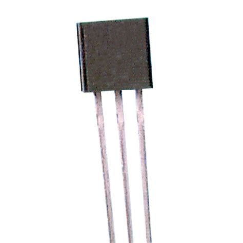 transistor bc547 bc547 npn transistor jaycar electronics new zealand