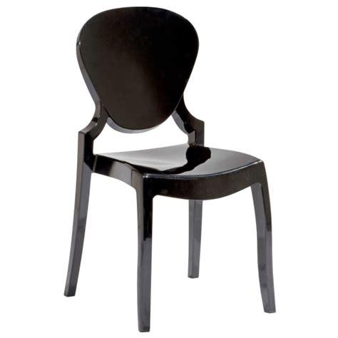 sedia pedrali sedia di pedrali in vari colori della finitura