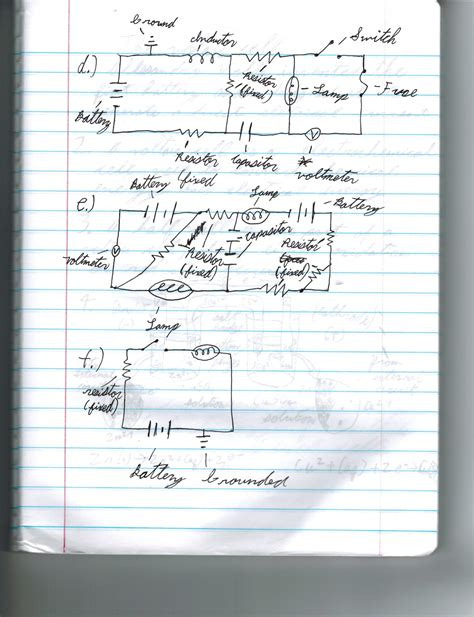 hypothesis for resistors in series pencil resistors diagram 24 wiring diagram images wiring diagrams panicattacktreatment co