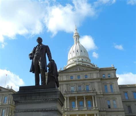 Lansing Michigan Records Lobbyists Spending At Record Pace In Lansing Michigan Radio