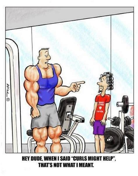 Funny Memes About Working Out - funny gym and workout 09