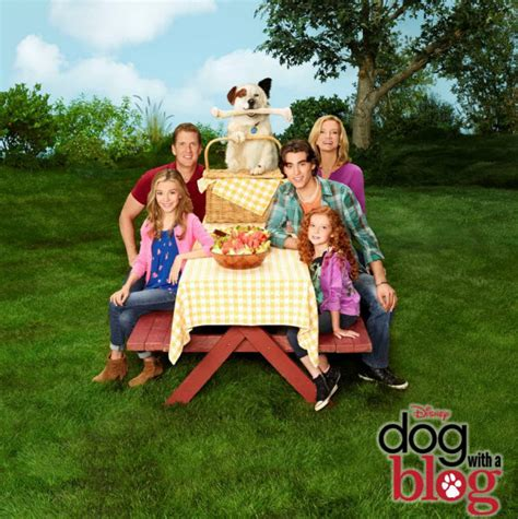 with ablog quot with a quot renewed by disney channel for season 3