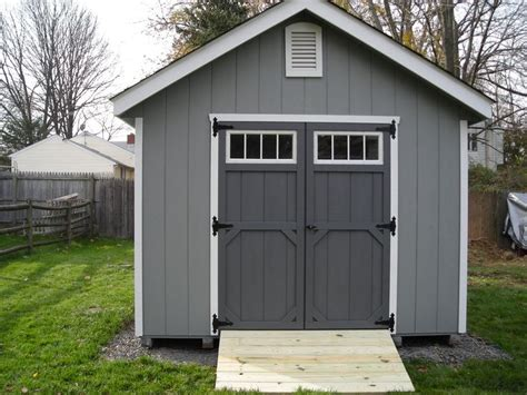Backyard Sheds Designs by Best 25 Shed Storage Solutions Ideas On Diy