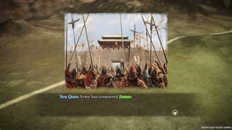 Murah Ps4 Of The Three Kingdoms Xiii Reg 2 Eur Eng of the three kingdoms xiii review ps4 hey poor player