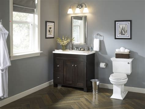 Lowes Bathroom Design Ideas by Bathroom Alluring Style Lowes Bath Vanities For Your