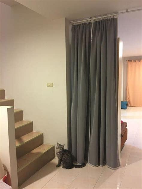 diy air curtain ทำม านก นแอร ด วยต วเอง ทำไม ยาก งบไม เยอะ มาด ว ธ ก น