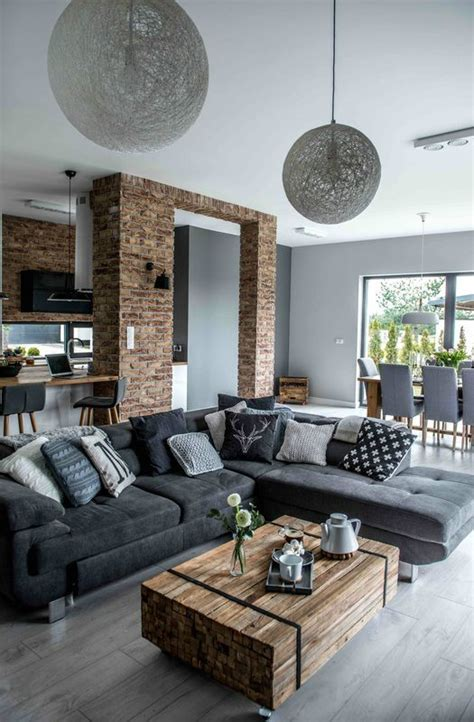 home design grey theme best 25 home interior design ideas on pinterest