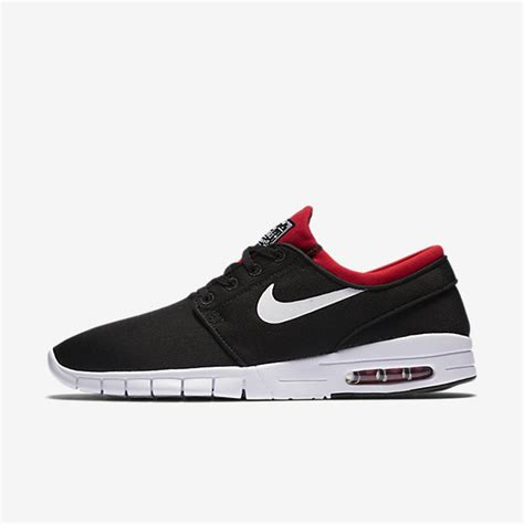 Nike Sb Sweet sweet mens skate shoes nike sb stefan janoski max black white vrq4182