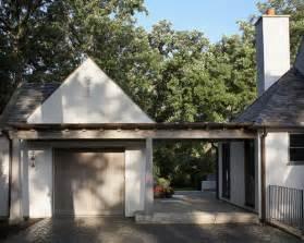 detached carport with breezeway houzz simple house plans with carports placement house plans
