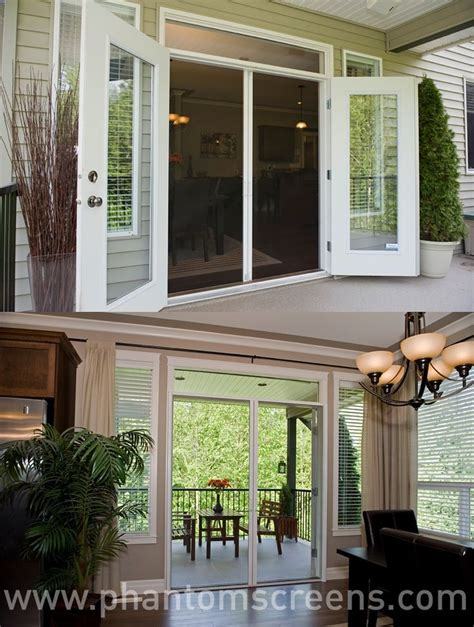 best patio doors for the money the 25 best retractable door ideas on