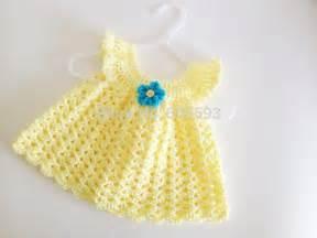 2014 baby girl dress handmade dress pattern home dress newborn frock infant clothes first outfit