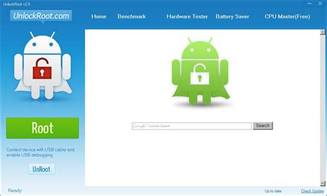 root any android root almost any android phone with unlock root one click solution
