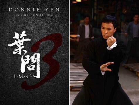 donnie yen ip man 1 ip man 3 trailer donnie yen vs mike tyson
