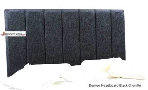 headboards denver denver bed headboard available in crush velvet chenille