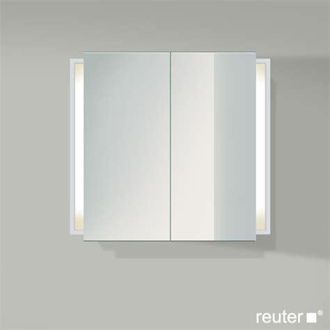spiegelschrank mit beleuchtung duravit ketho spiegelschrank mit beleuchtung weiss matt