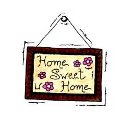 free home home sweet home cliparts the cliparts