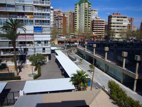 appartments in benidorm apartments in benidorm mar y vent 4 bedrooms