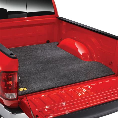 truck rug bedrug bmt09ccs truck bed mat automotive