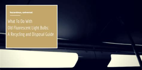 what to do with light bulbs how should you recycle your fluorescent light bulbs