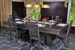 Pool Dining Room Table by Image