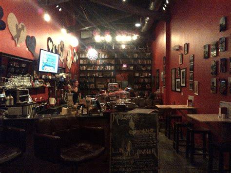 cafe design district miami i m back