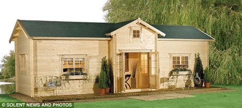 flat pack homes tesco launches diy flatpack home for 163 9 999 and 19 998 clubcard points daily mail