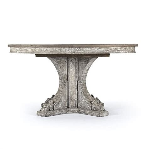 Antique Rustic Dining Table Marla Country Antique Rustic Distressed Reclaimed Wood Dining Table