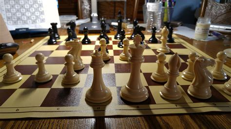 best chess sets the best plastic chess set ever the windsor castle set