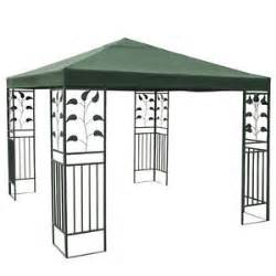 Replacement Canopy 12x12 by Replacement Spare Canopy Only For 3m X 3m Patio Gazebo