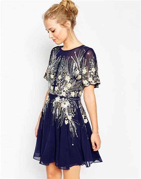 10 asos dresses that are perfect for party season
