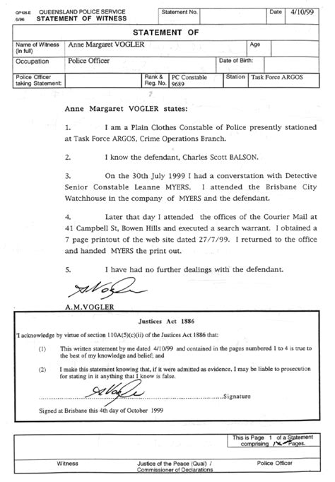 Search Warrant Requirements A Search Warrant