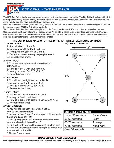 Dot Drill Template Google Search Volleyball Pinterest Volleyball Speed And Agility Program Template