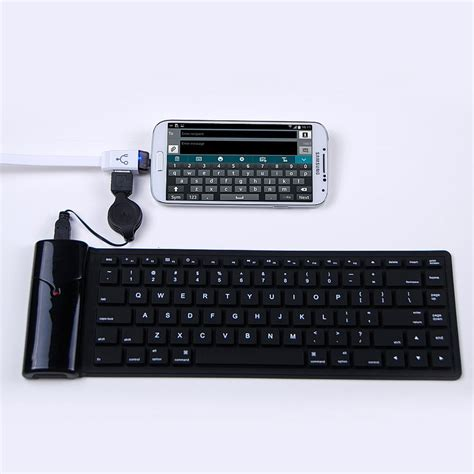 Keyboard Usb Android 15 cool things you can do with usb otg cable in android