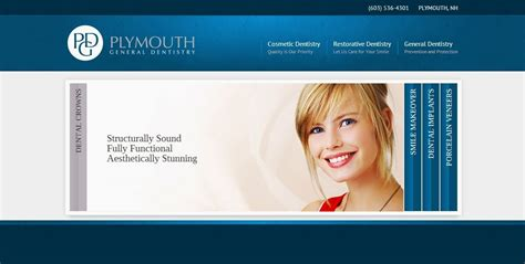 teeth whitening plymouth plymouth general dentistry in plymouth nh 603 536 4