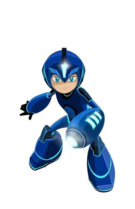 game design mega man x mega man getting a new animated series in 2017