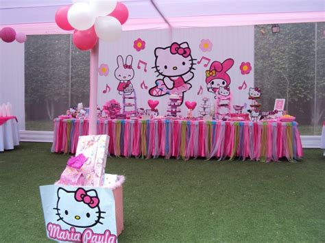 Imagenes De Hello Kitty Fiestas Infantiles | decoracion hello kitty globos cebril com