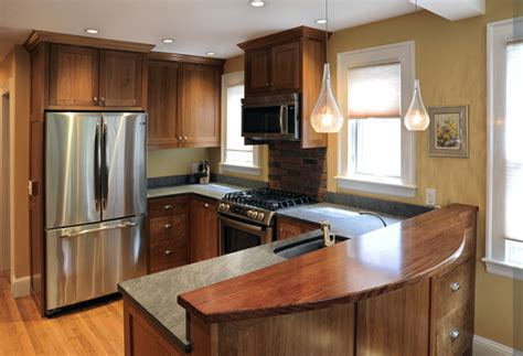 Kitchen Photos With Island Don Foote Contracting Custom Cabinetry Kitchens