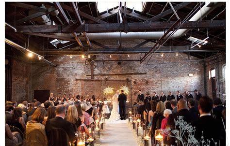 Atlanta, Wedding, Venue, Ideas, Locations, King Plow Arts