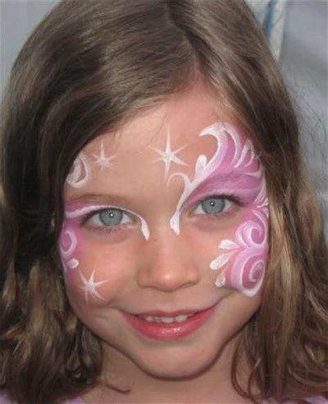 Bedcover Only Fata Frozen Purple trucco viso per carnevale per bambini da fata n 1