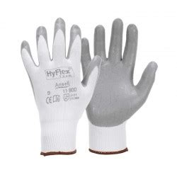 Sarung Tangan Ansell Hyflex 11 724 ansell glove the official store shop resmi brand ansell di indonesia