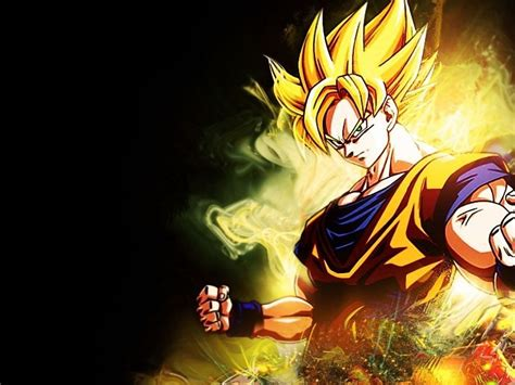 Imagenes De Goku Hd Para Fondo De Pantalla | imagenes de goku hd para fondo de pantalla
